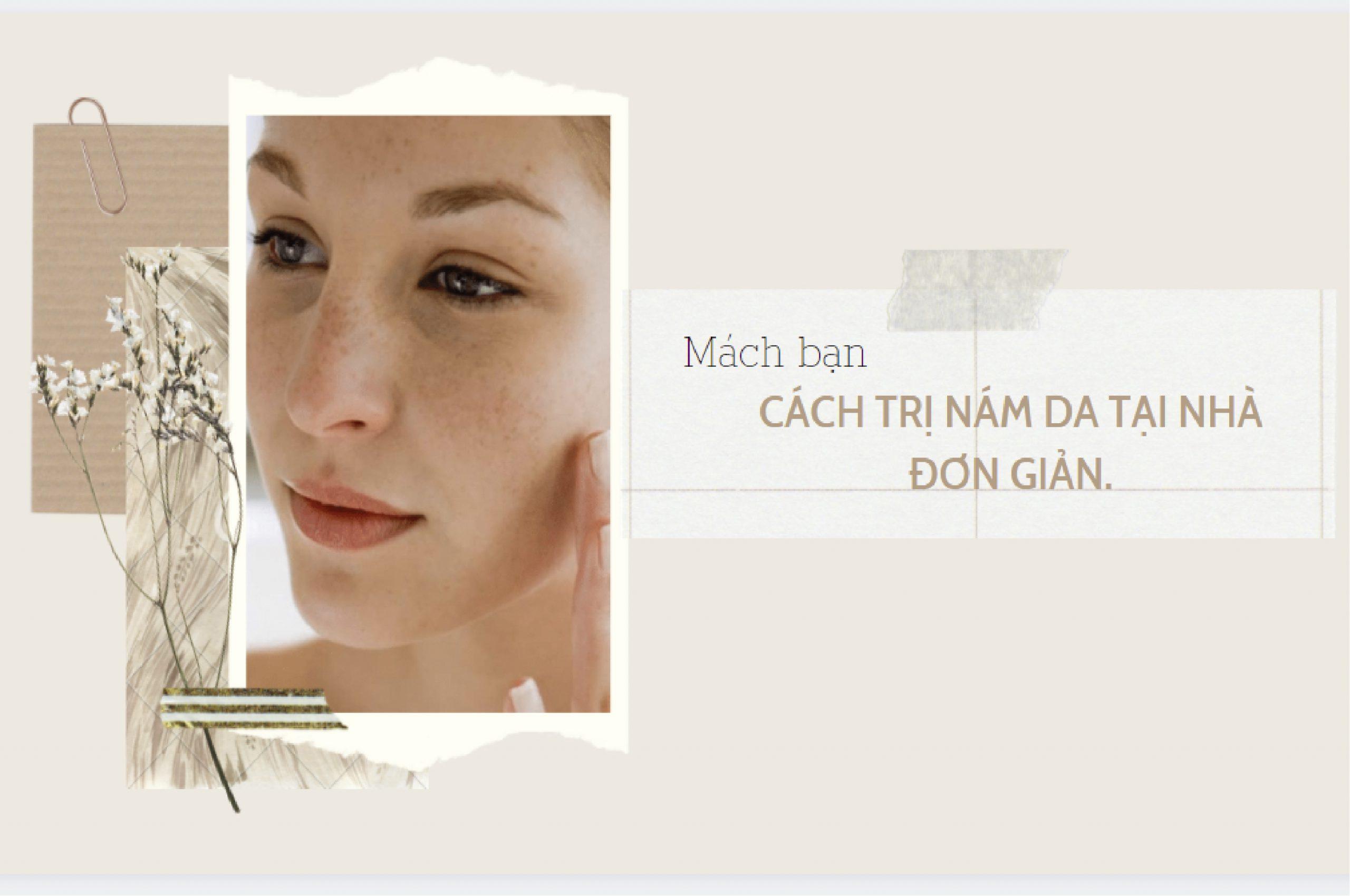 cach-tri-nam-da-tai-nha-don-gian