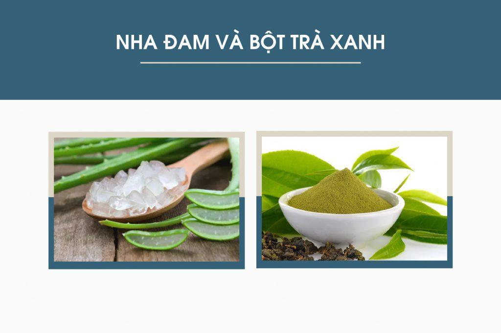 cong-thuc-nha-dam-tri-mun-voi-bot-tra-xanh
