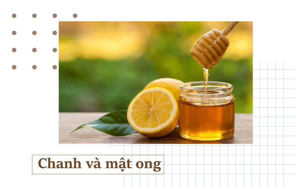 cong-thuc-tri-mun-bang-chanh-va-mat-ong