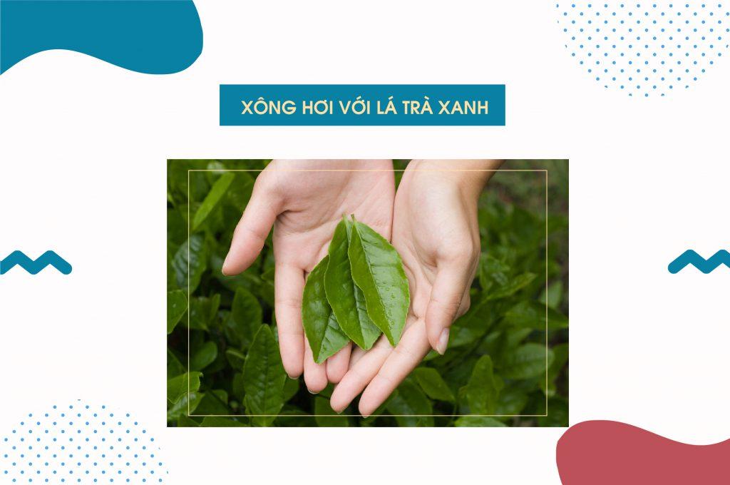xong-hoi-tri-mun-tai-nha-bang-la-tra-xanh
