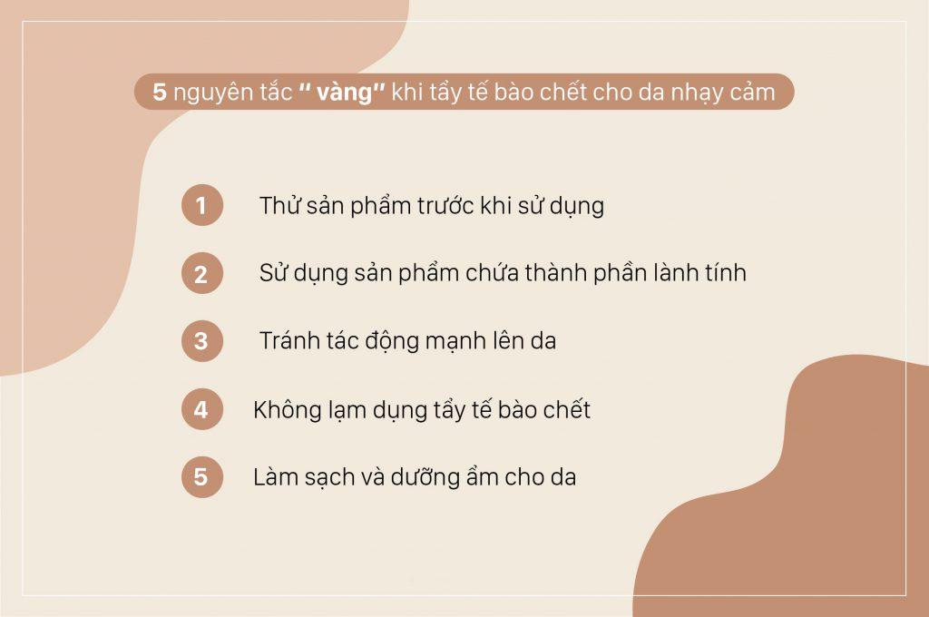 5-nguyen-tac-vang-khi-tay-te-bao-chet-cho-da-nhay-cam